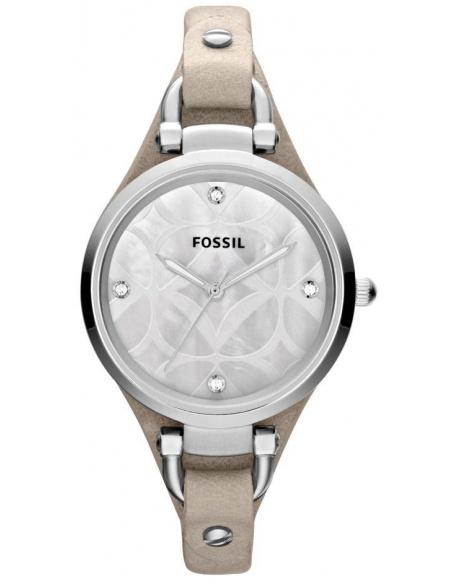 Ceas de dama Fossil Georgia ES3150