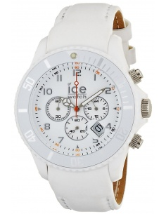 Ceas barbatesc Ice-Watch White CH.WE.B.L.11