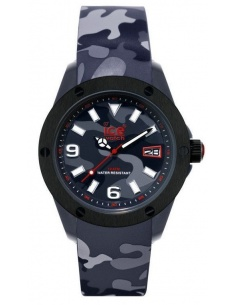 Ceas barbatesc Ice-Watch Army IA.BK.XL.R.11