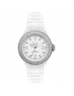 Ceas de dama Ice-Watch White ST.WS.U.S.09