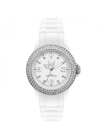 Ceas de dama Ice-Watch White ST.WS.U.S.09