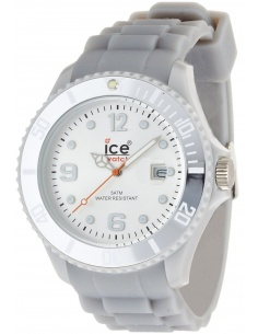 Ceas barbatesc Ice-Watch Silver Sili SI.SR.B.S.09