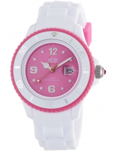Ceas de dama Ice-Watch White SI.WP.S.S.11