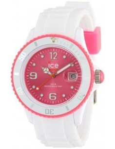 Ceas de dama Ice-Watch White SI.WP.U.S.11