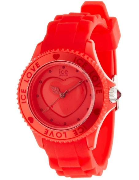 Ceas de dama Ice-Watch Red LO.RD.S.S.10