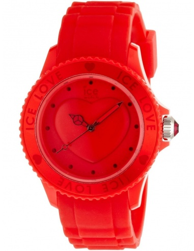 Ceas de dama Ice-Watch Red LO.RD.U.S.10