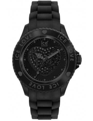 Ceas de dama Ice-Watch Black LO.BK.U.S.10
