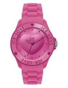 Ceas de dama Ice-Watch Pink LO.PK.U.S.10