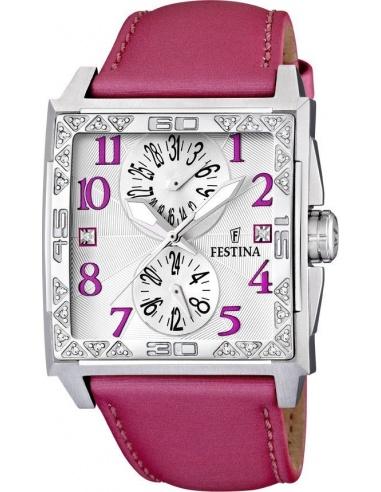 Ceas de dama Festina Pink F16570/3
