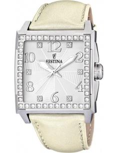 Ceas de dama Festina Beige F16571/1