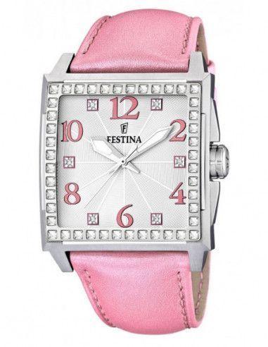 Ceas de dama Festina Pink F16571/2