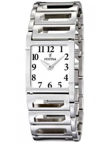 Ceas de dama Festina Silver F16551/1