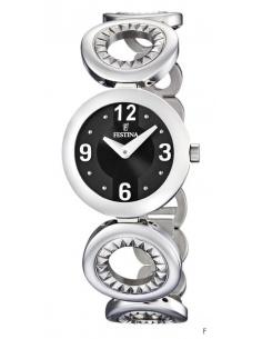 Ceas de dama Festina Silver  F16546/4