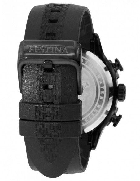 Ceas barbatesc Festina Black F16567/3