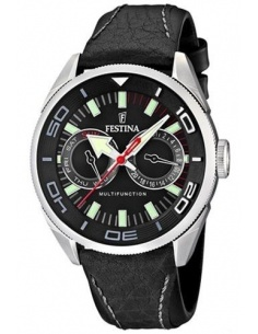 Ceas barbatesc Festina Multifunction F16572/4