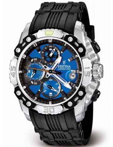 Ceas barbatesc Festina Tour de France F16543/5