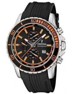 Ceas barbatesc Festina Black F16561/3