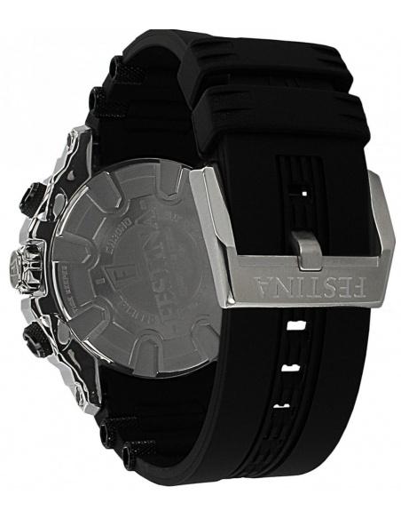 Ceas barbatesc Festina Black F16543/3