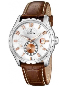 Ceas barbatesc Festina Brown  F16486/3