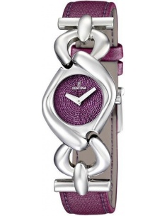 Ceas de dama Festina Purple Leather F16545/3