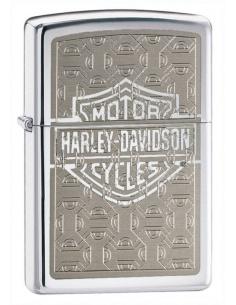 Bricheta Zippo Harley Davidson 28083