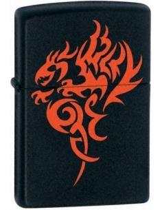 Bricheta Zippo Hidden Dragon 21067