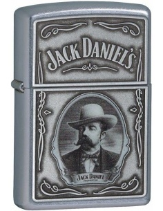 Bricheta Zippo Jack Daniels 28343