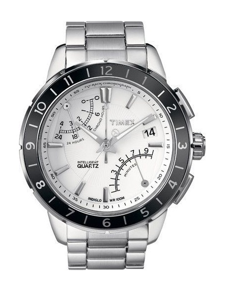 Ceas barbatesc Timex Fly-Back Chronograph T2N499