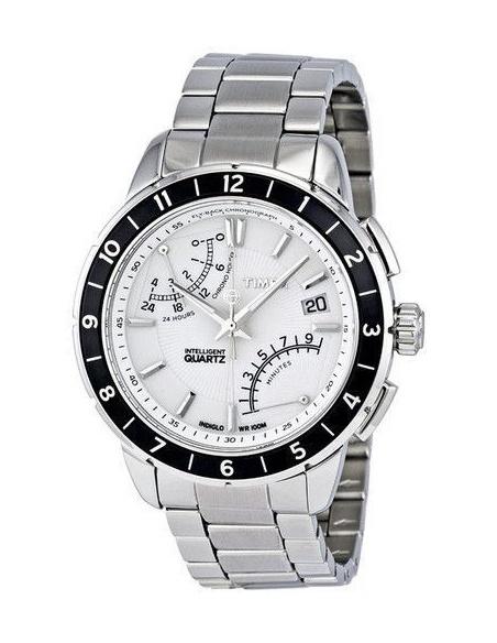 Ceas barbatesc Timex Fly-Back Chronograph T2N499
