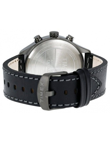 Ceas barbatesc Timex Fly-Back Chronograph T2N699
