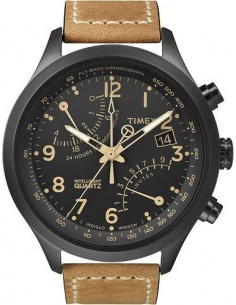 Ceas barbatesc Timex Fly-Back Chronograph T2N700