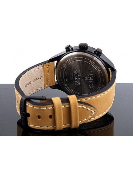 Ceas barbatesc Timex Fly-Back Chronograph T2N700