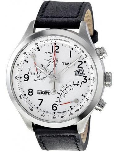 Ceas barbatesc Timex Fly-Back Chronograph T2N701
