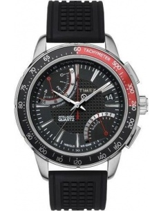 Ceas barbatesc Timex Fly-Back Chronograph T2N705