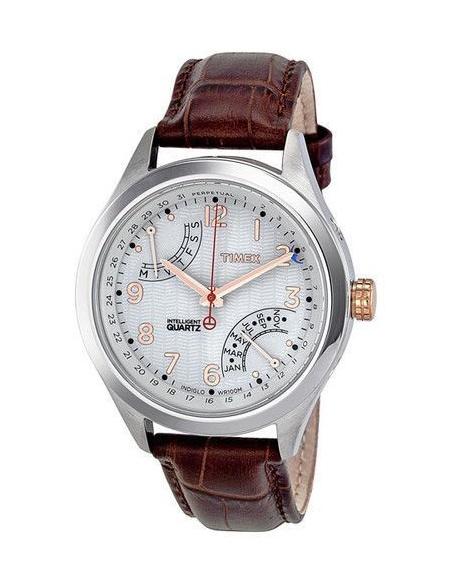 Ceas barbatesc Timex Perpetual Calendar T2N504