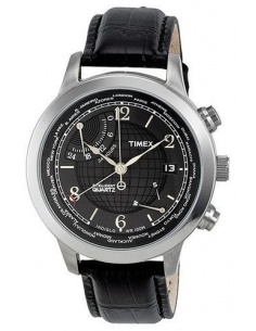 Ceas barbatesc Timex World Time T2N609