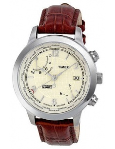 Ceas barbatesc Timex World Time T2N611