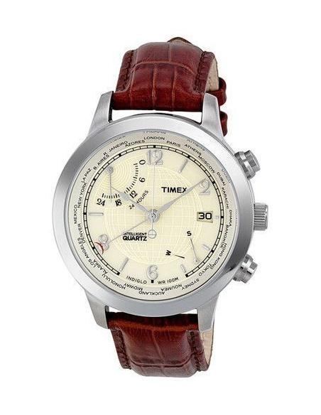 Ceas barbatesc Timex World Time T2N611