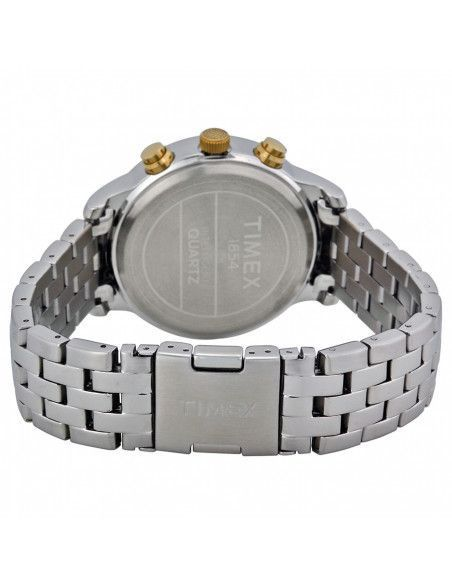 Ceas barbatesc Timex Traveller T2N613
