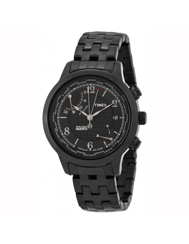 Ceas barbatesc Timex Traveller T2N614