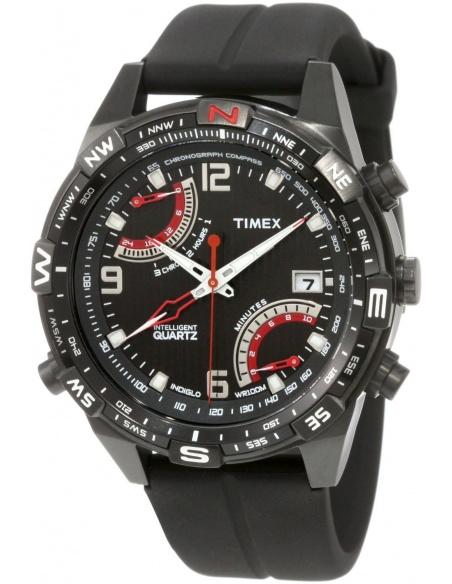 Ceas barbatesc Timex Adventure Series™ Fly-Back T49865