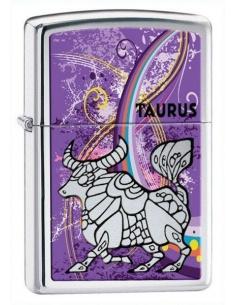 Bricheta Zippo Taurus - Zodiac 24932