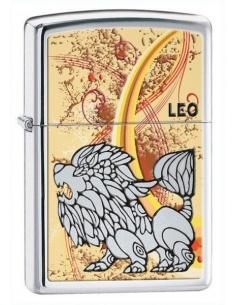 Bricheta Zippo Leo - Zodiac 24935
