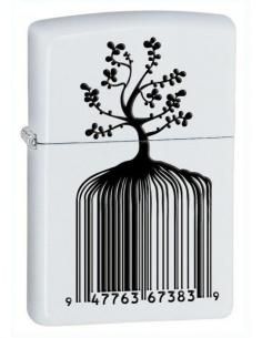 Bricheta Zippo Identity Tree 28296