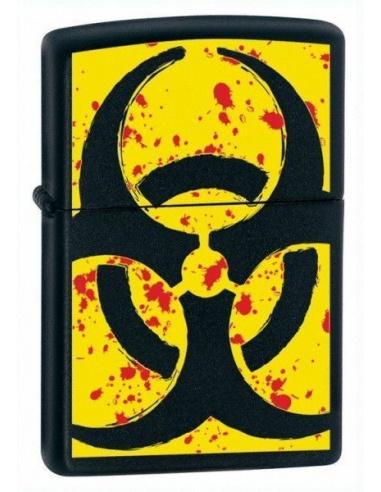 Bricheta Zippo Hazardous 24330