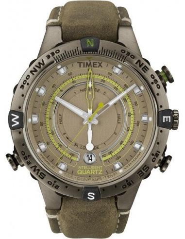 Ceas barbatesc Timex E-Instruments T2N739