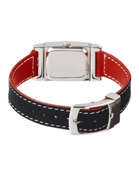Ceas de dama Tommy Hilfiger Red and Navy 1700161