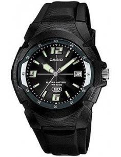 Ceas barbatesc Casio MW600F-1AV