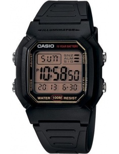 Ceas barbatesc Casio W800HG-9AV