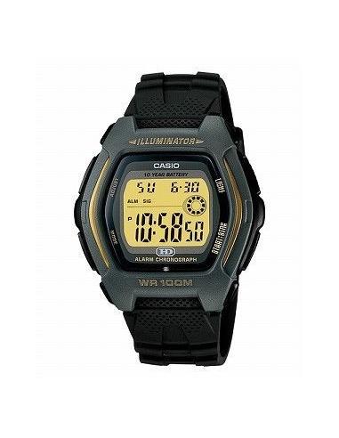 Ceas barbatesc Casio HDD600G-9AV